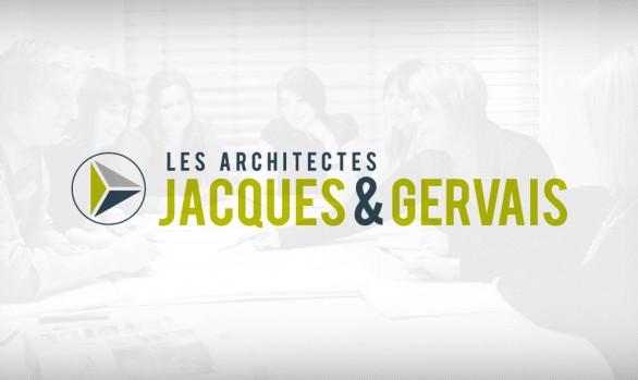 Les Architectes Jacques & Gervais
