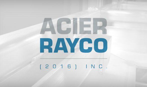 Acier Rayco