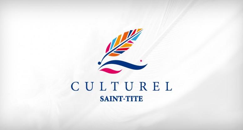 Logo Culturel Saint-Tite