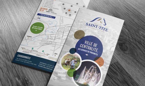 Ville de Saint-Tite