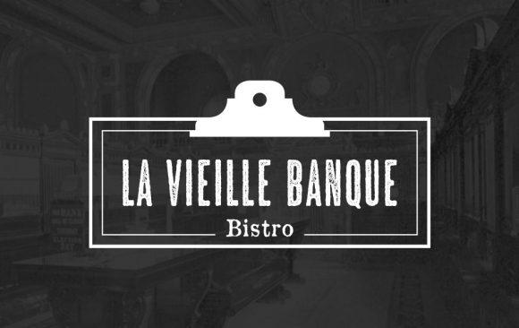 Bistro La Vieille Banque