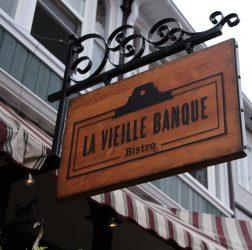 La Vieille Banque