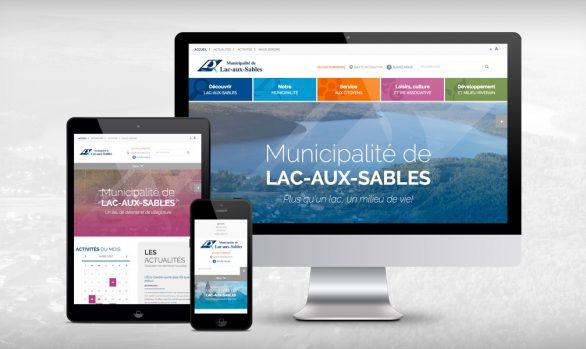 Municipalité de Lac-aux-Sables