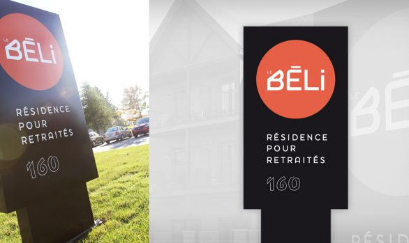Le Béli